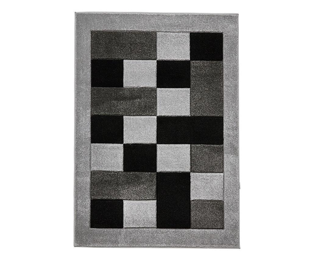 Matrix Grey Szőnyeg 120x170 cm