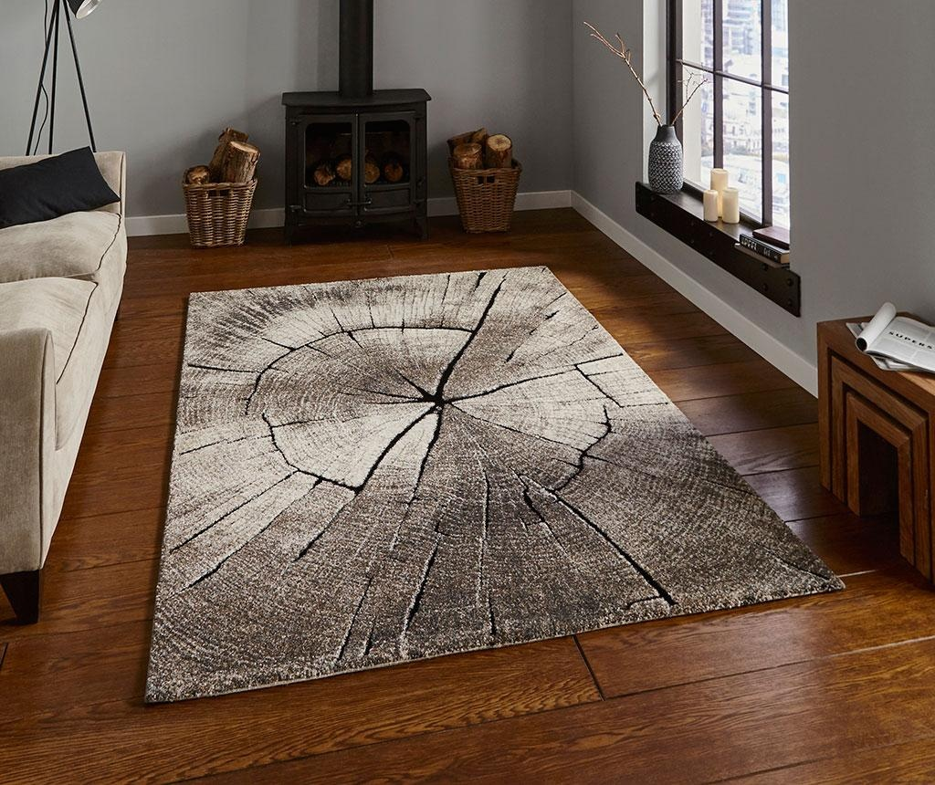 Tepih Woodland Beige 120x170 cm