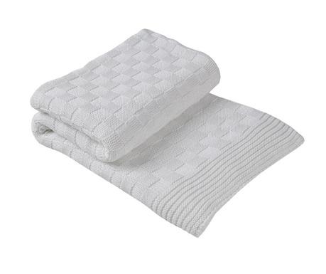 Одеяло Nederland Silver Ecru 130x170 см