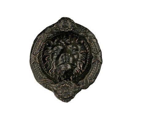 Black Lion Ajtókopogtató