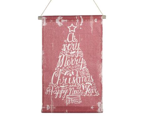Decoratiune de perete Christmas Sign