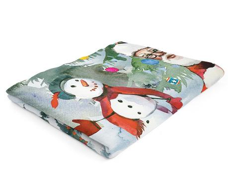 Patura Santa & Snowman