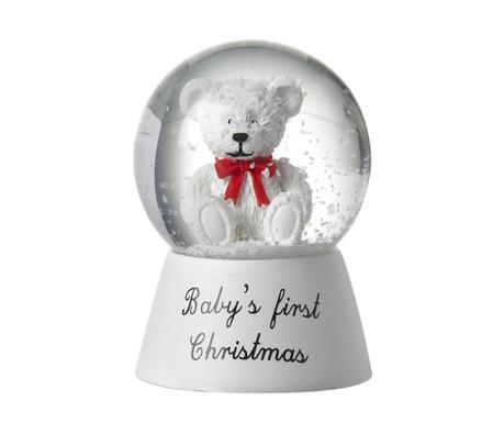 Decoratiune First Christmas