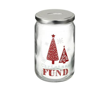 Štedna kasica Tree Fund