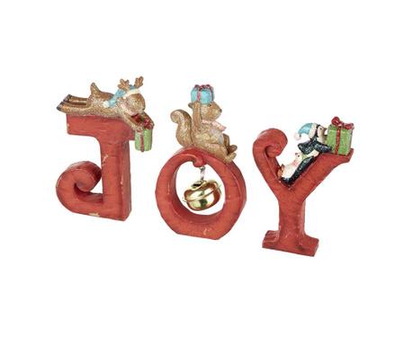 Decoratiune Joy Woodland