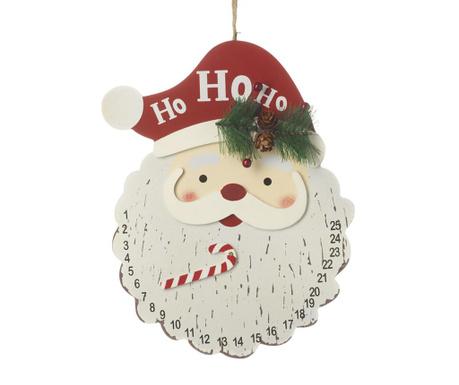 Santa's Calendar Adventi naptár