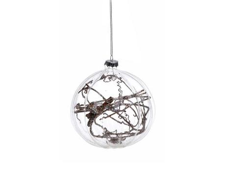 Glob decorativ Enclosed Nature