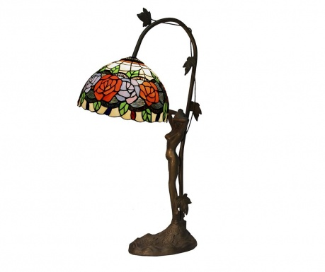 Rosy Asimetric Lámpa