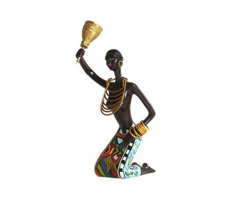Decoratiune Black Lady