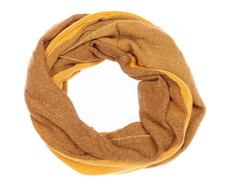 Emery Yellow Körsál 70x180 cm