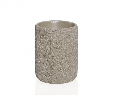 Coral Beige Fürdőszobai pohár