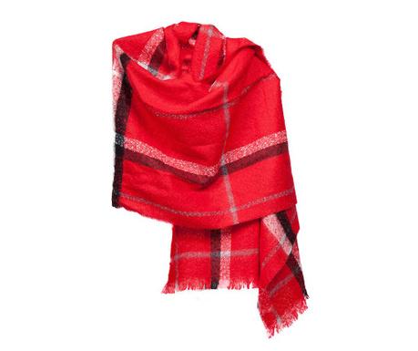Ripley Red Sál 70x190 cm