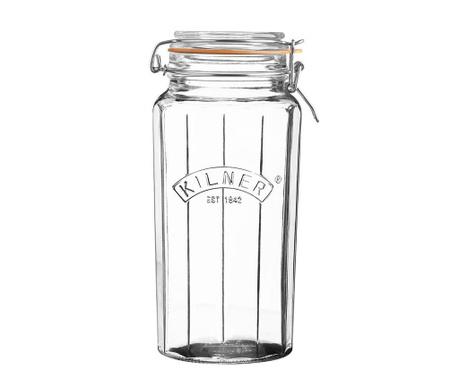 Pago Befőttesüveg hermetikus fedővel 1.8 L