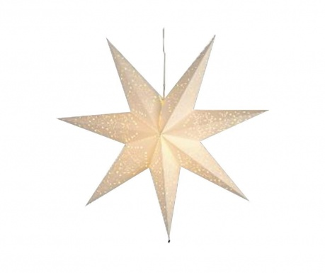 Świetlna dekoracja wisząca Sensy Star