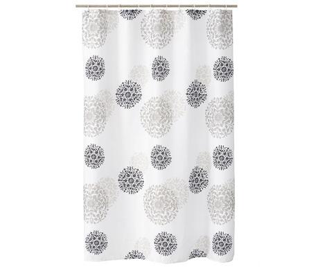 Завеса за баня Mandala 180x200 см