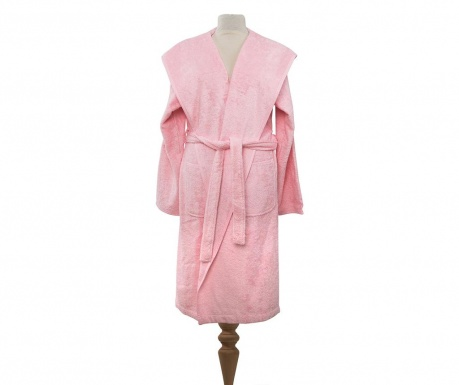 Kupaonski ogrtač Tender Pink