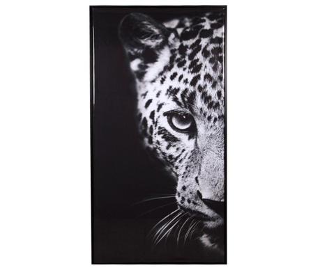 Картина Leopard 55x115 см