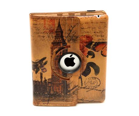 Калъф за iPad London Butterflies
