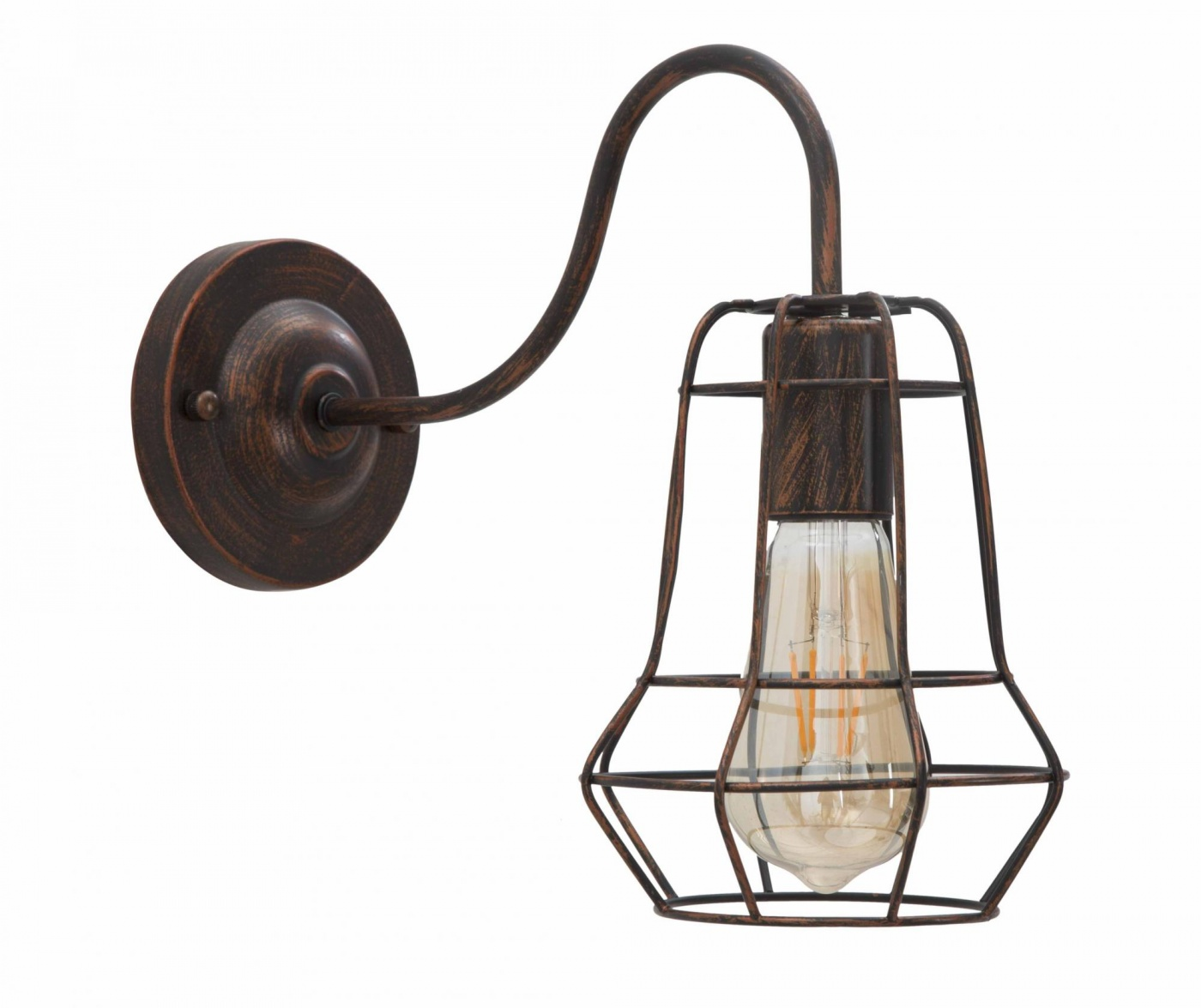 Manhattan Fali lámpa