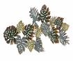 Nástenná dekorácia Philodendron Leaves