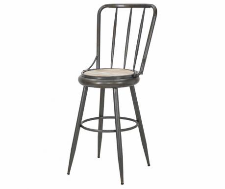 Krzesło barowe Ellama