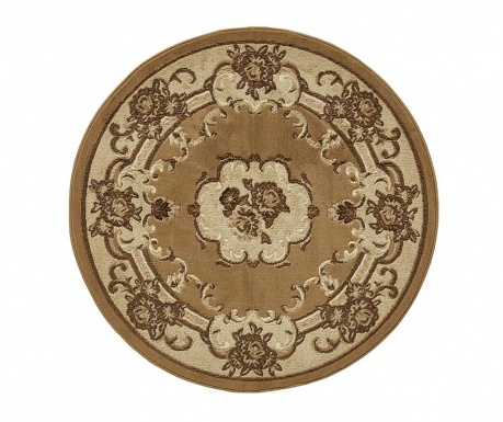 Covor Marrakesh Beige Circle 140 cm