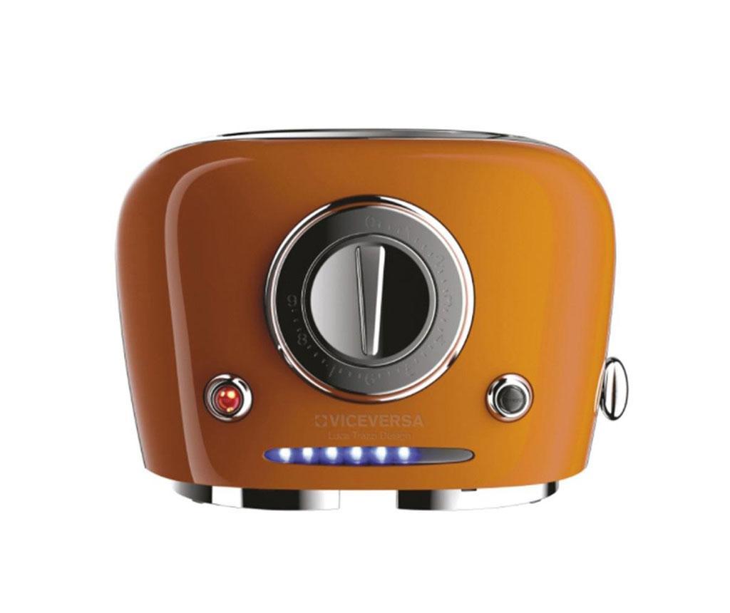 Тостер Tix Pop-up Orange