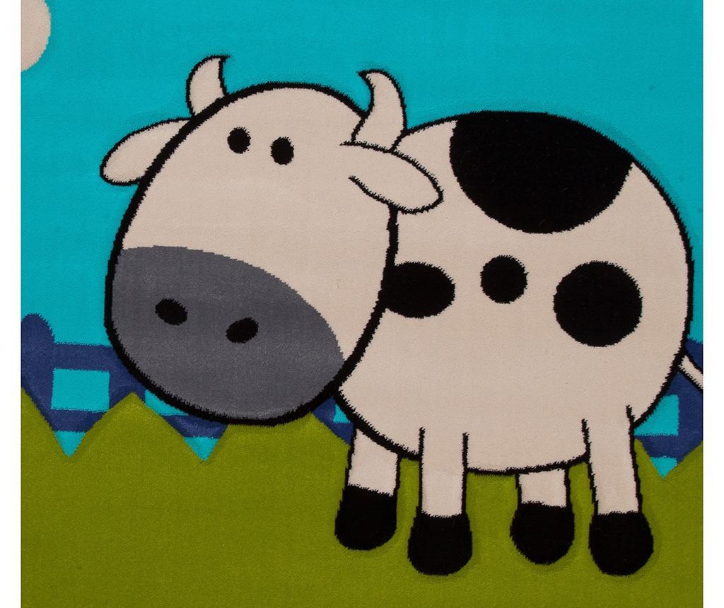 Koberec Cow 133x190 cm