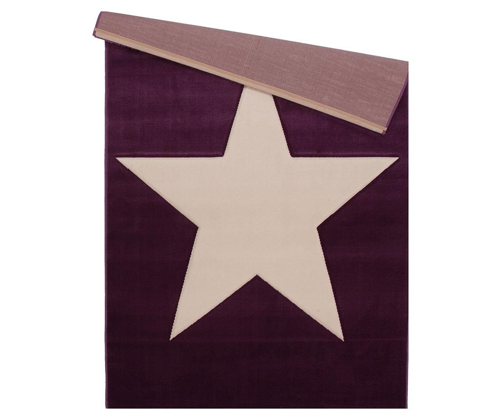 Covor Superstar Purple 100x150 cm