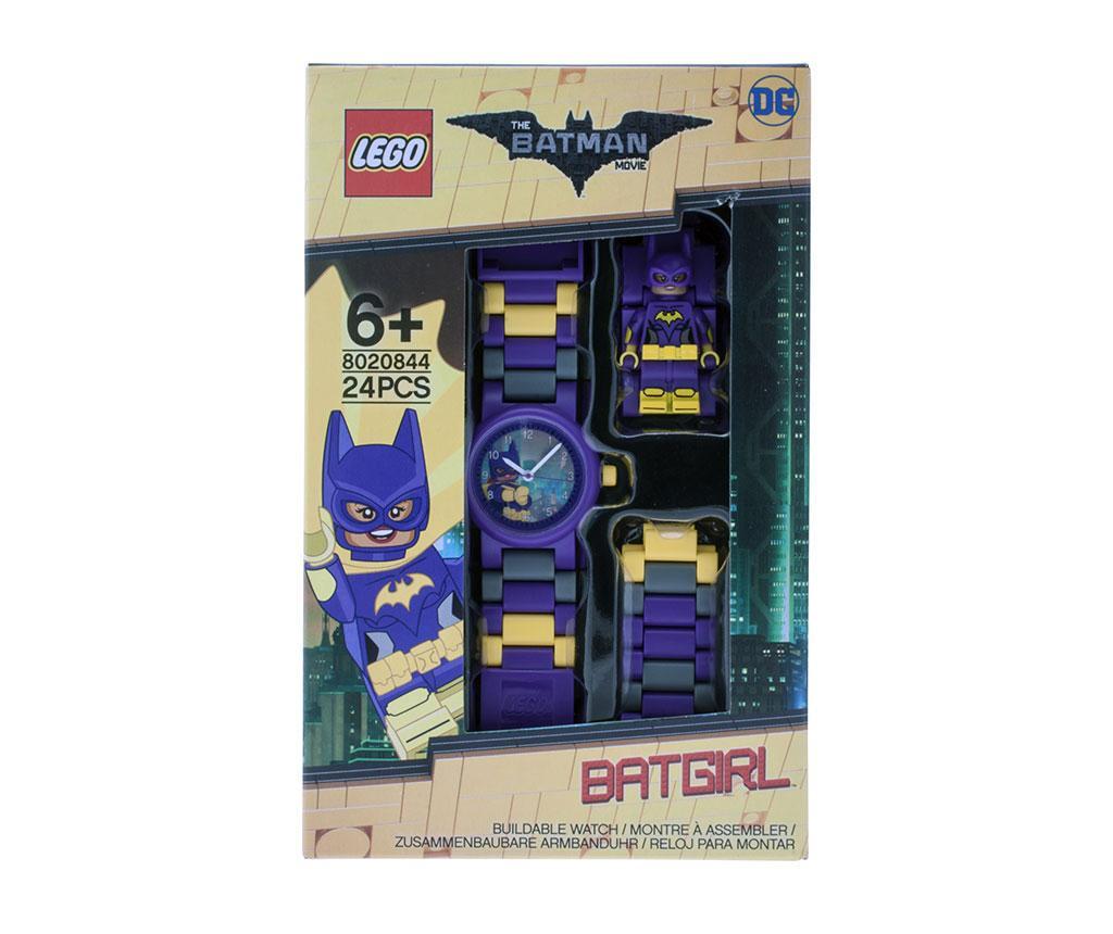 Dječji ručni sat Lego Batgirl