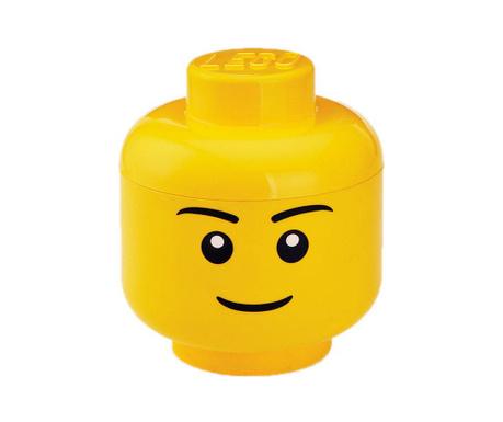 Krabica s vekom Lego Pretty Boy