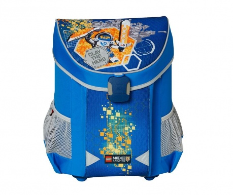 Tornister Lego Nexo Knights 22 L