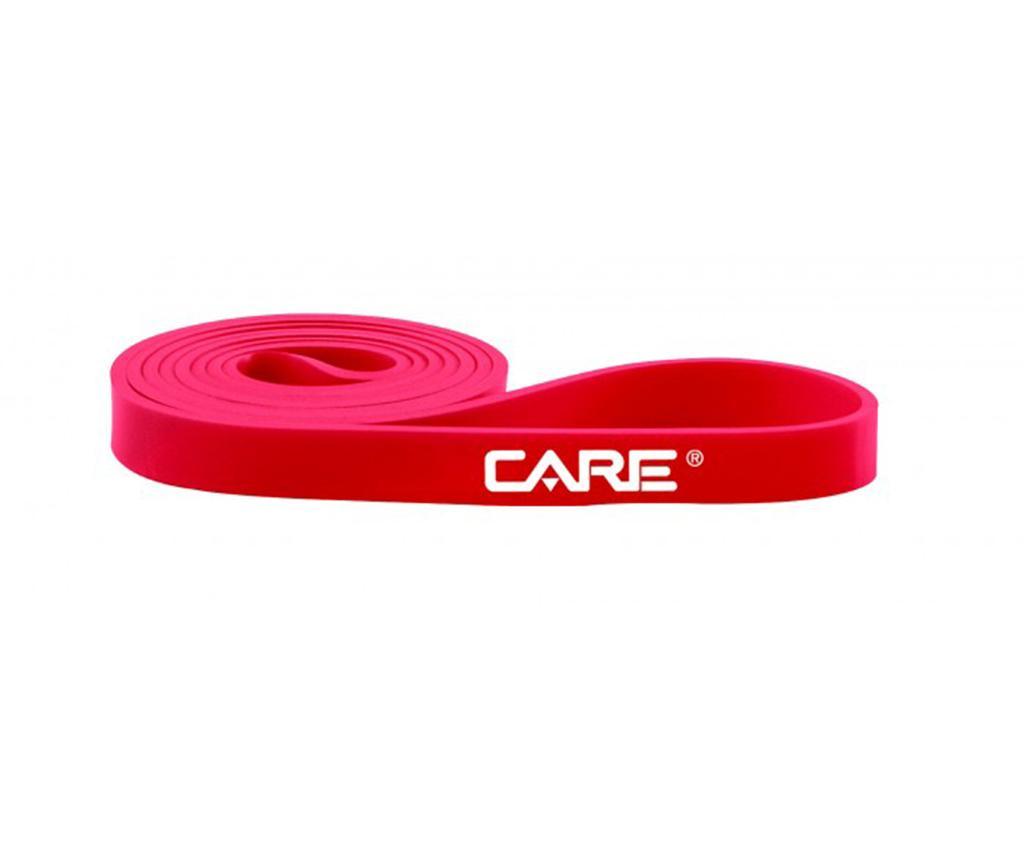 Elastični vadbeni trak Care Band Medium