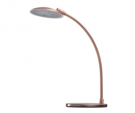 Lampa de birou Norfolk Rose Gold