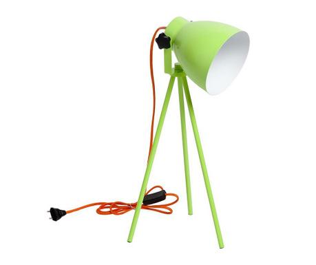 Lampka Lamer Green