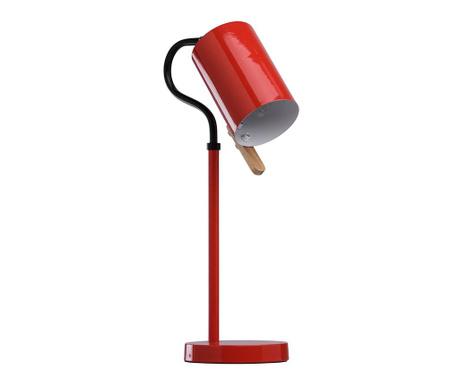 Lampka biurkowa Parker Red