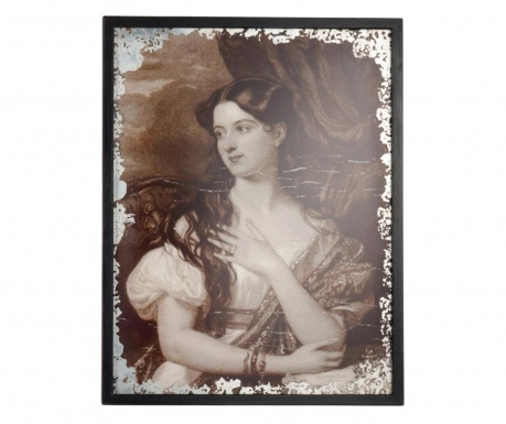 Obraz Antique 48x62 cm