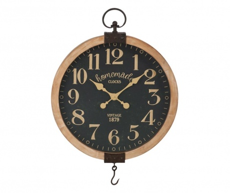 Zegar ścienny Homemade