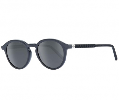 Montblanc Black Oval Clea Férfi Napszemüveg