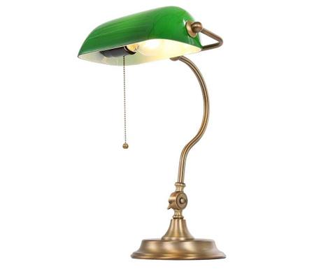 Noční lampa Rina Green