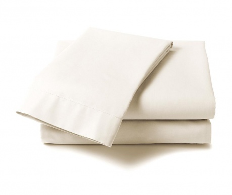Rjuha Sateen Saty Off White 270x290 cm