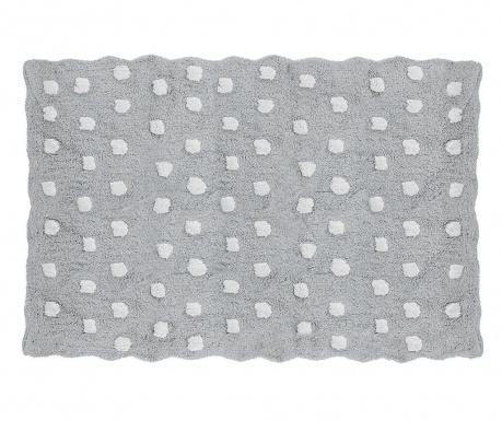 Koberec Dots Grey 120x160 cm