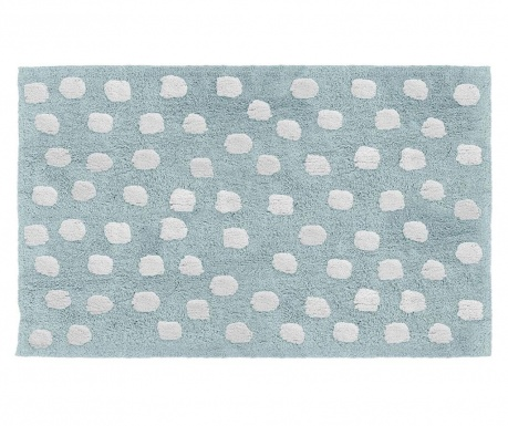 Covor Stones Blue 120x160 cm