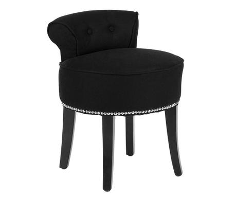 Krzesło Emily Black
