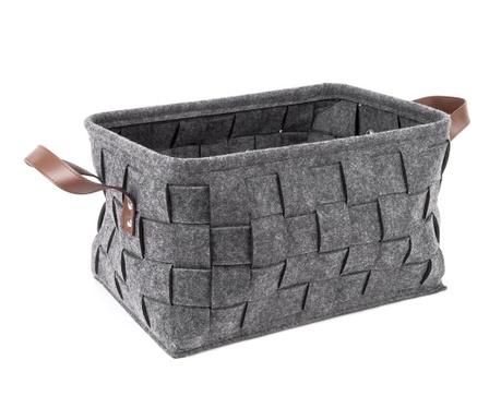 Košara Square Dark Grey