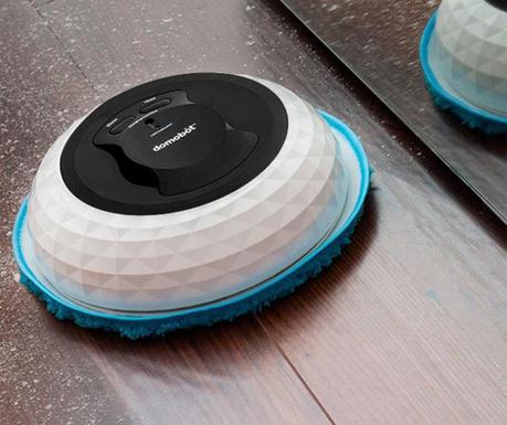 Električni brisač poda bez kabela Domobot