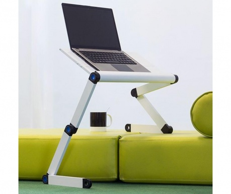 Skládací stolek na notebook Extreme Pro