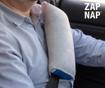 Perna de calatorie Zap Nap Drive 11x28 cm