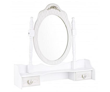 Charlene Asztali tükör