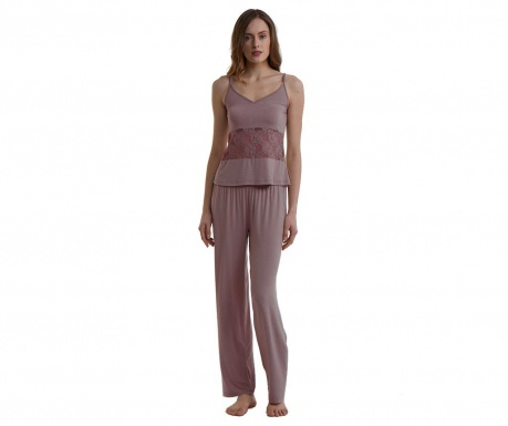 Pijama dama Lineea Berry